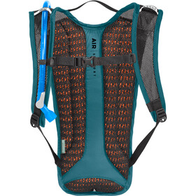 CamelBak Rogue Light Hydration Backpack 5l+2l Women dragonfly teal/mineral blue